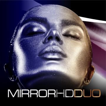 Polvere Mirror HD Duo