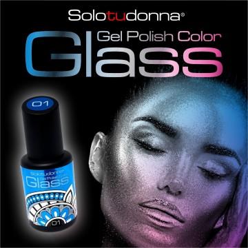 Linea Glass Gel Polish 10 ml