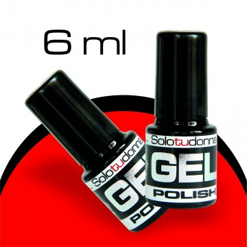Gel Polish Midi 6ml