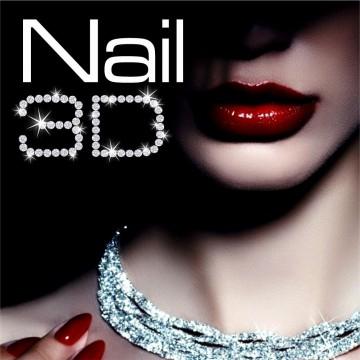 Gioielli Nail 3d
