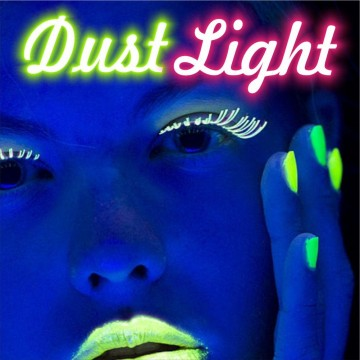 Dust Light polvere luminescente