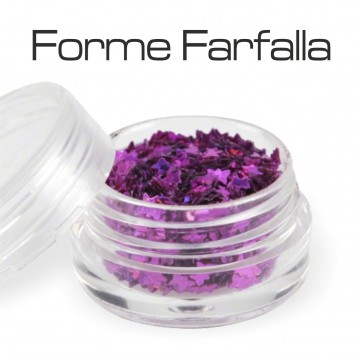 FORME FARFALLA
