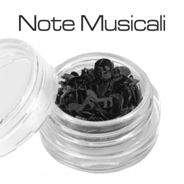 NOTE MUSICALI