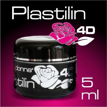 Plastilin 4D Gel modellabile Nail Art