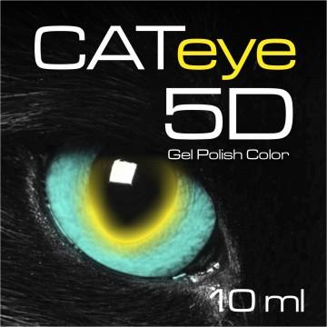 Linea Cateye 5D